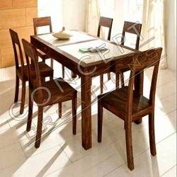 Sheesham Wood Dinning Table