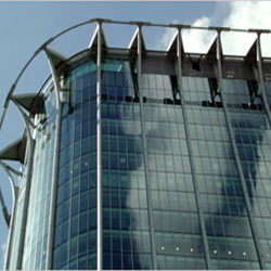 Curtain Walling (Structural Glazing)