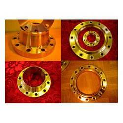 Copper Nickel Slip On Flanges