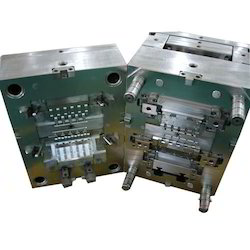 Customised Injection Moulds
