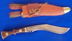 Brown Khukri