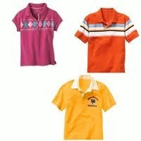 Kids Apparel & Clothings
