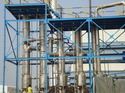 Waste Water Evaporation Plant