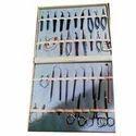 Surgical Instrument-S.S /Titanium