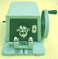 Rotary Microtome Similar To Ao Spencer
