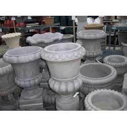 Garden products cement pots manufacturer service provider from pune cement pots workwithnaturefo