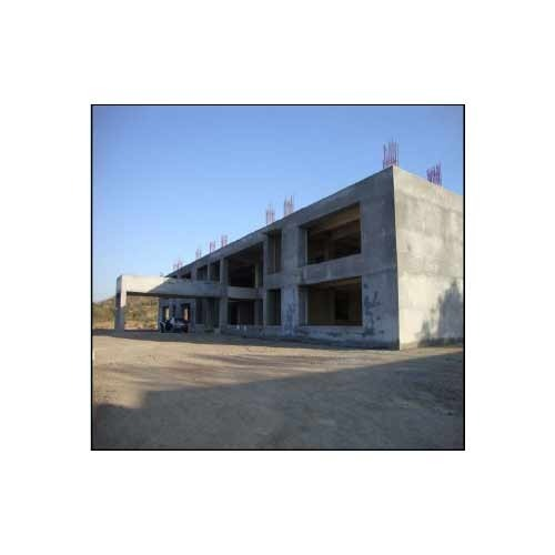 MBA Building Construction Services