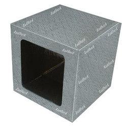 Cast Iron Cubes