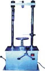California Bearing Ratio Apparatus (Motorised)