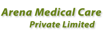 Arena Medical Care Private Limited