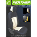 feather car seat cover