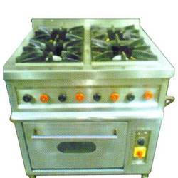Restaurant Kitchen Gas Stove hotel-restaurant and kitchen equipments (hot) - 2 burner with