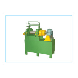 Lab Mixing Mills for Plastic
