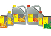Bosch Lubricants & Filters