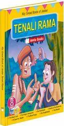 My Great Book Of Jester Tenalirama