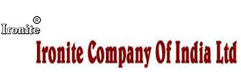 Ironite Company Of India Ltd.