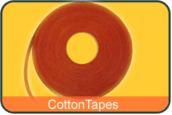 Cotton Tapes (Ct-01)