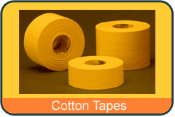Cotton Tapes (Ct-02)