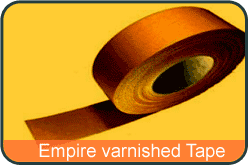 Empire Varnished Tapes