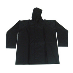 Santon Plain Raincoat