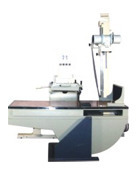 GM 300/500 MA Motorised Table & S.F.D