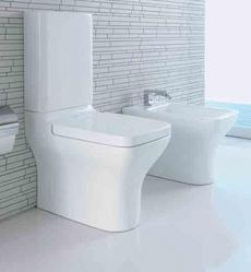 Puravida Floor Mounted Water Closet