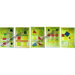 3-D Charts