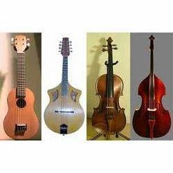 Guitar, Voilin & Mandolin