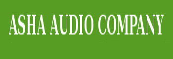 Asha Audio Company
