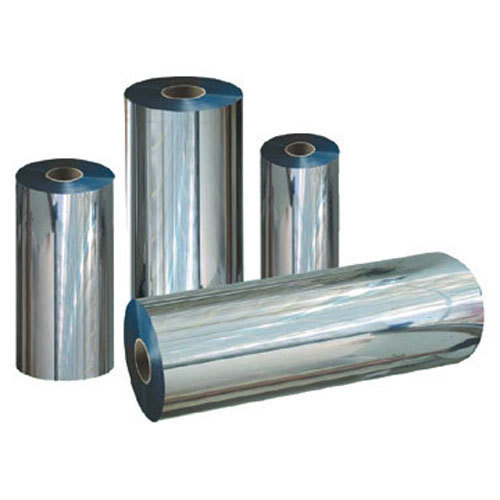 Metalized CPP