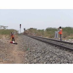 Railway Survey Services