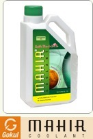Mahir Coolant (Concentrate, 1 : 3) & RTU