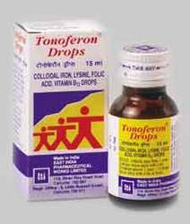 Tonoferon Drops (Pediatric)