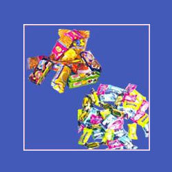 Confectionery Wrapper