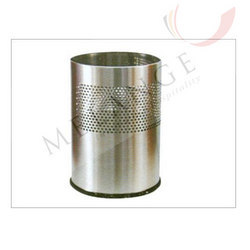 Semi Perforated Bin