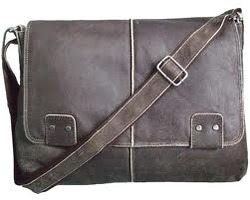 Crunch Leather Bags