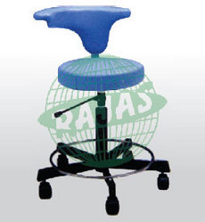 Pneumatic Surgical Stool