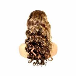 Deep Weave Wig