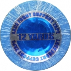 Blue Lace Roll No Shine 12 Yrds