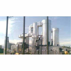 Coal/Biomass Fired Pressurized