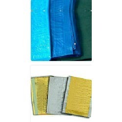 Laminated & Unlaminated HDPE Fabric