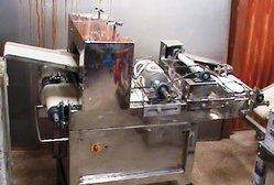 Chapati Automatic Rolling Machine