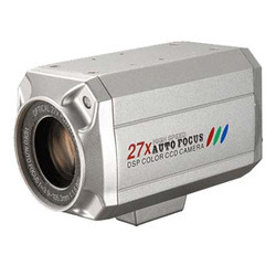 Secura- SZ27X-1451 Box Zoom Camera