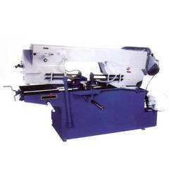 Regular Metal Cutting Horizontal Bandsaw Machine