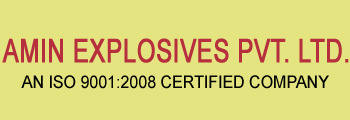 Amin Explosives Private Limited