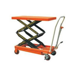 Lift Tables Model MLTD Series