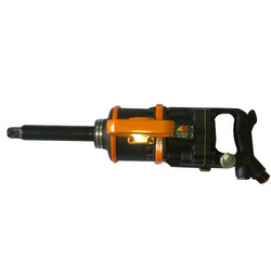 Twin Hammer Impact Wrench
