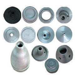 Automotive Aluminum Extrusion Forgings