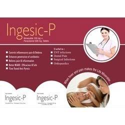Ingesic-P