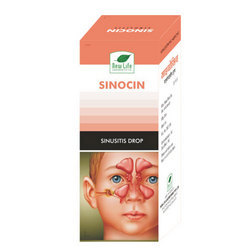 Sinocin Drop - Sinusitis